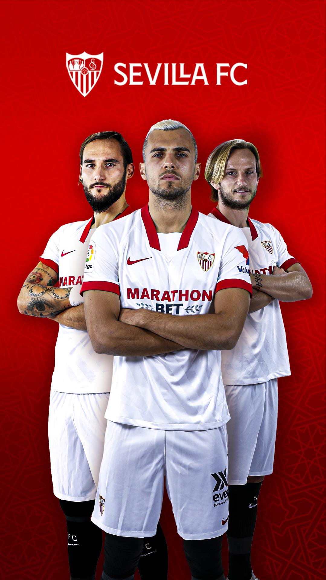 Wallpapers Sevilla F C