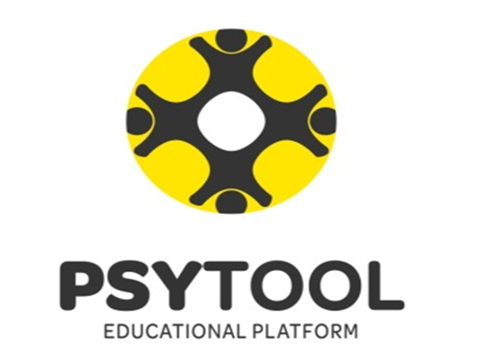 Logotipo Psytool