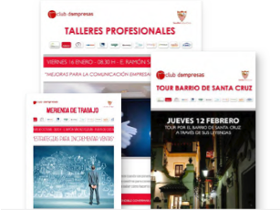 Talleres profesionales