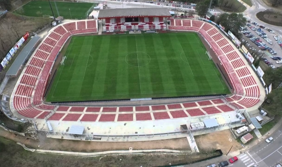 Estadio de Montilivi