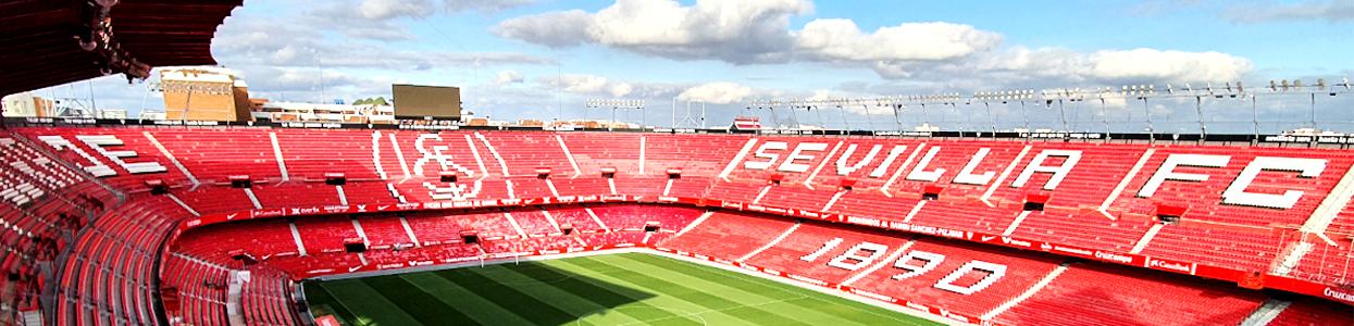 Ramon Sanchez Pizjuan Stadium Sevilla F C