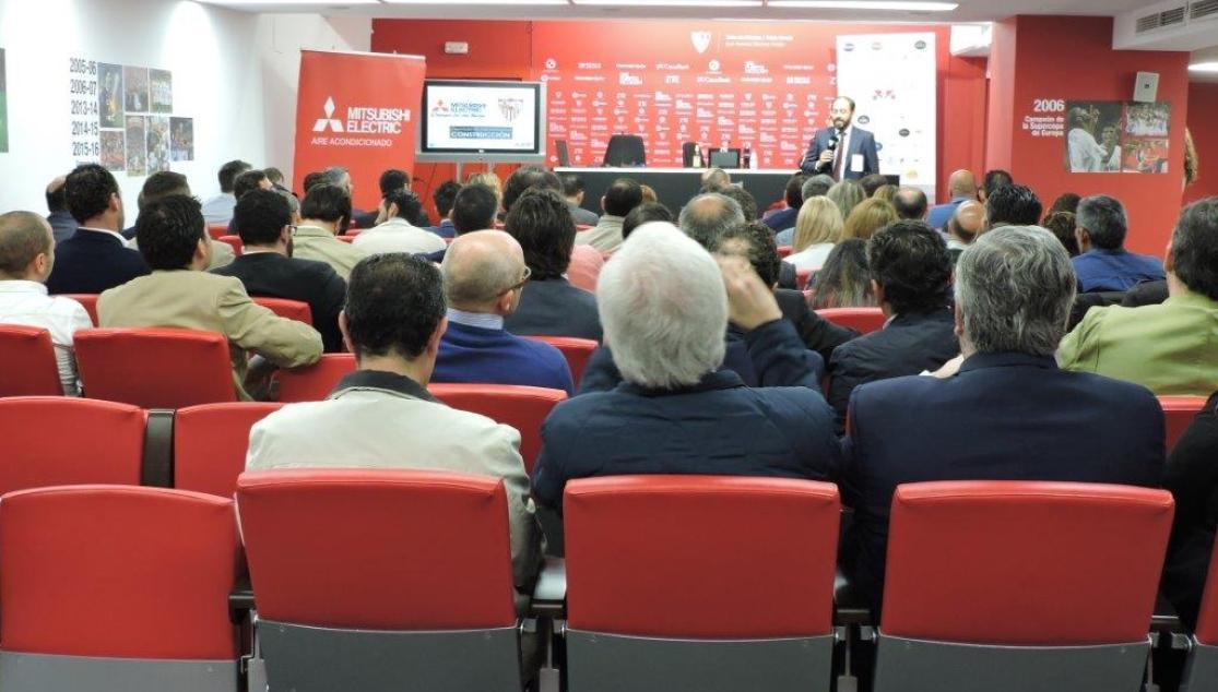 El club de empresas promueve relaciones en el sector de la - Empresas de construccion en sevilla ...