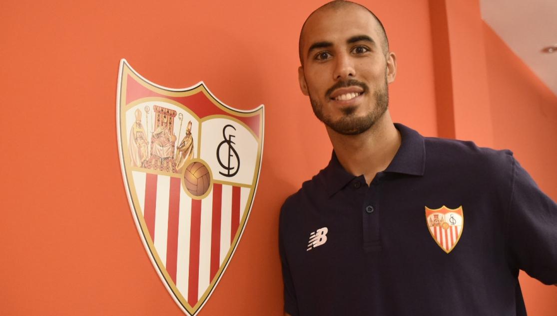 pizarro Guido Pizarra llega al Sevilla - Comunio-Biwenger