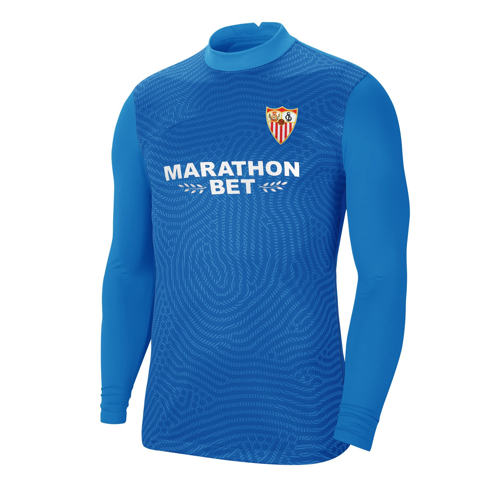 Goalkeeper Shirt 20/21